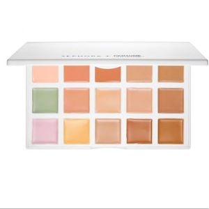 Sephora Pantone Universe Foundation palette